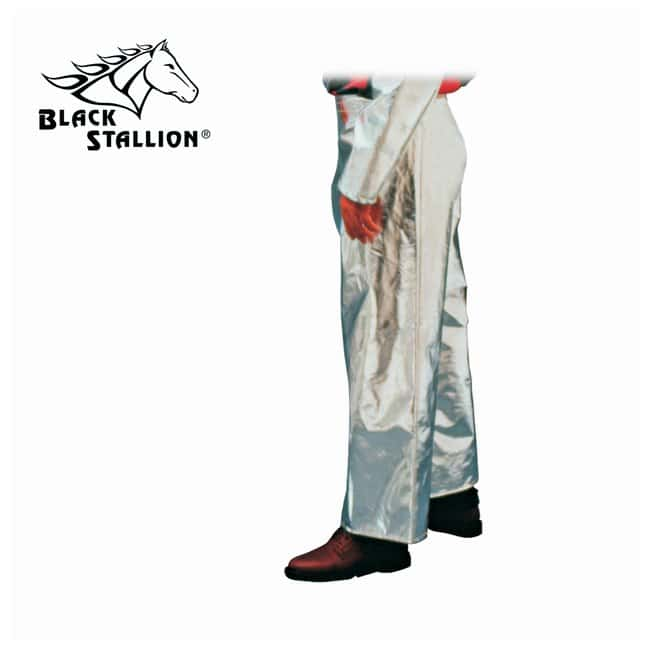 Black Stallion™ Aluminized Heat-Resistant Coats and Pants