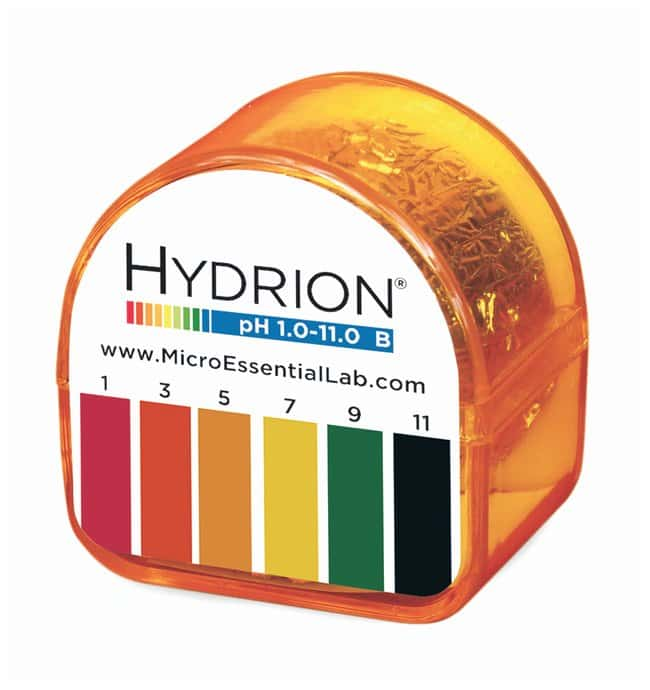 hydrion ph paper Ph hydrion paper - 68 results from brands micro essential, advanced nutritional innovations, m , products like hydrion 93 s/r insta-check ph test paper dispenser.