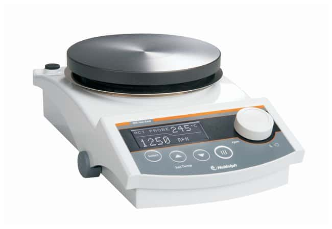 Heidolph Magnetic Stirrer Hotplates :Mixers, Shakers and Stirrers:Stirrers