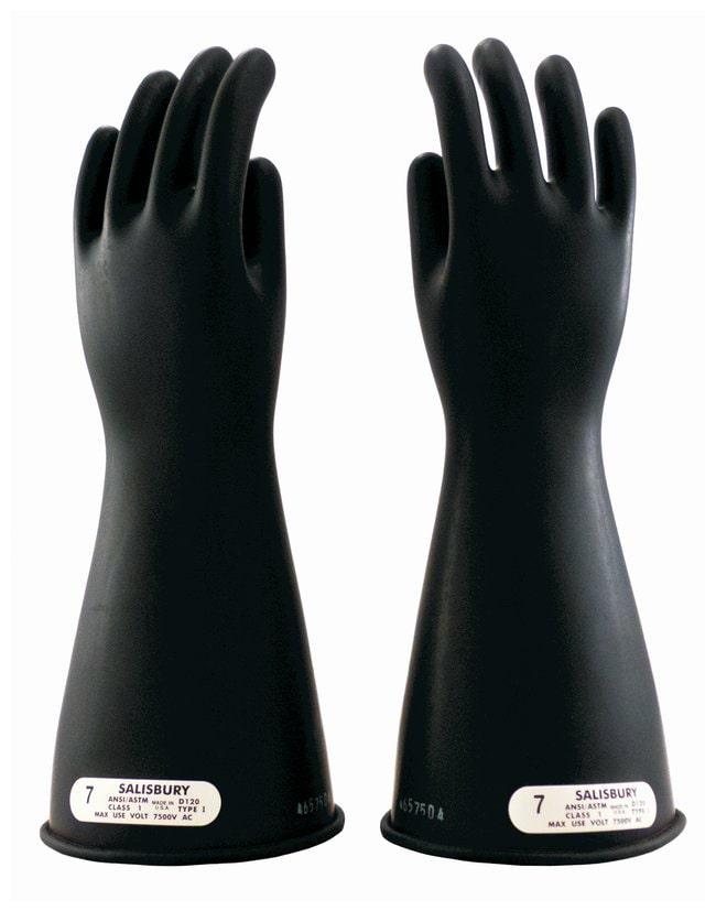 Honeywell Salisbury Class 1 Curved Hand Electrical Gloves