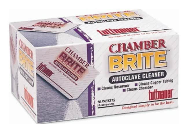 Heidolph™CHAMBER BRITE Sterilizer Cleaner