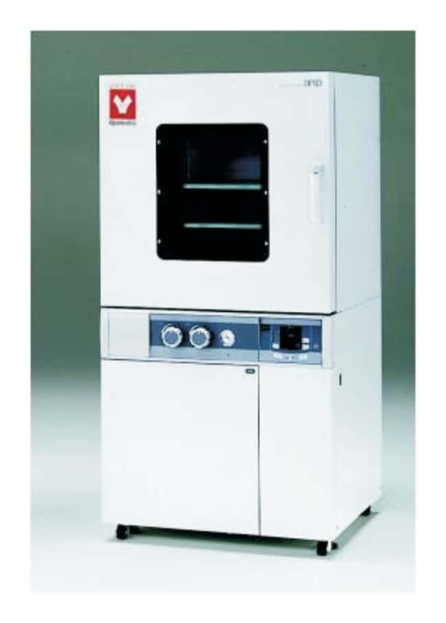 YamatoLarge-Capacity DP Series Vacuum Drying Ovens:Ovens and Furnaces:Vacuum