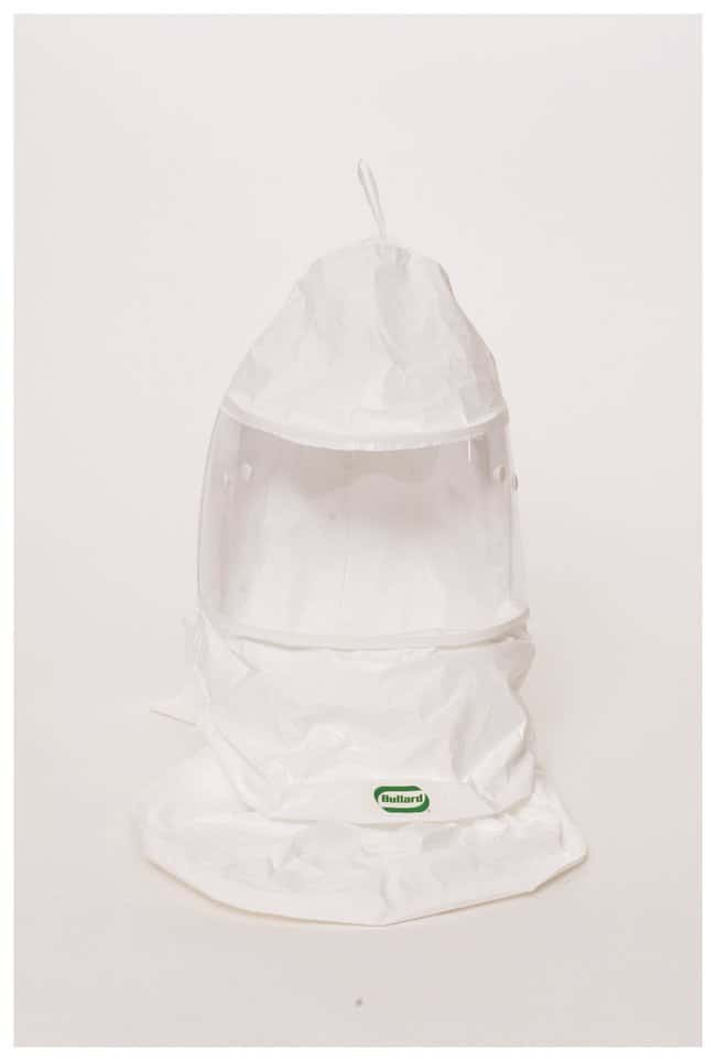 Bullard™ Tychem™ QC Hoods for Respirators