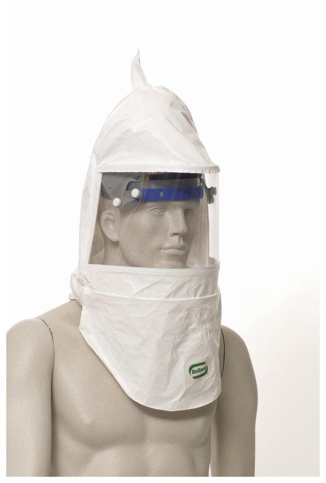 Bullard™Tychem™ QC Hoods for Respirators