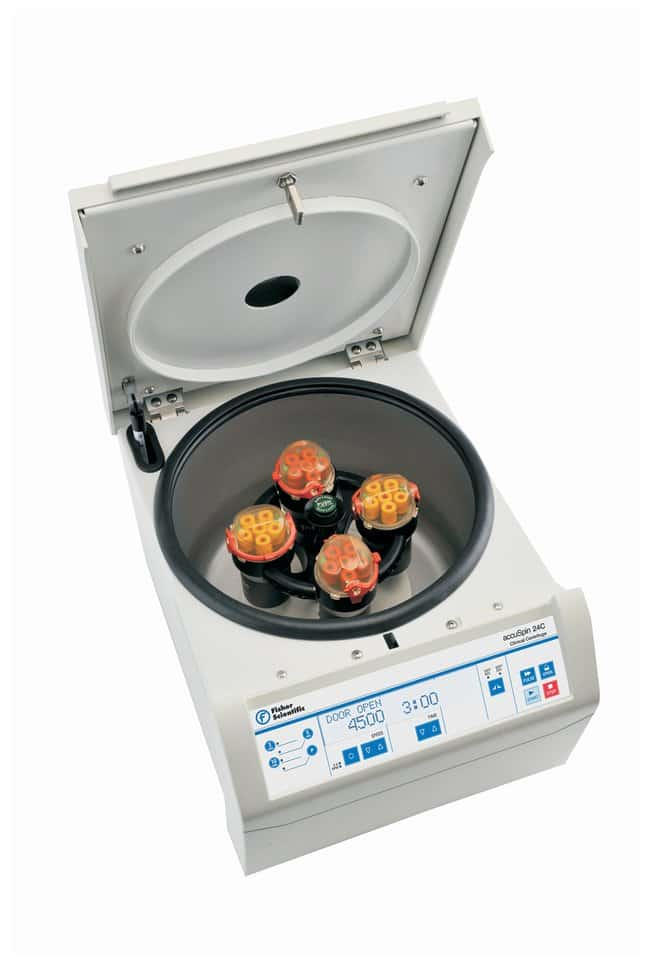 Fisherbrand™ accuSpin™ 24C Clinical Centrifuge