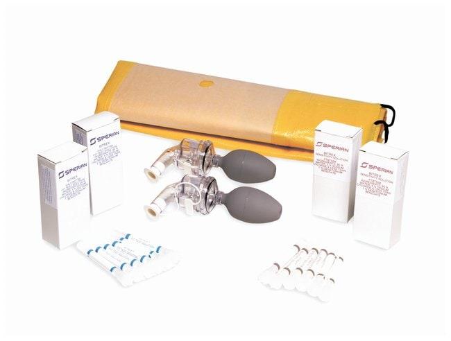 Honeywell™Sperian™ Qualitative Bitrex Fit-Test Kit