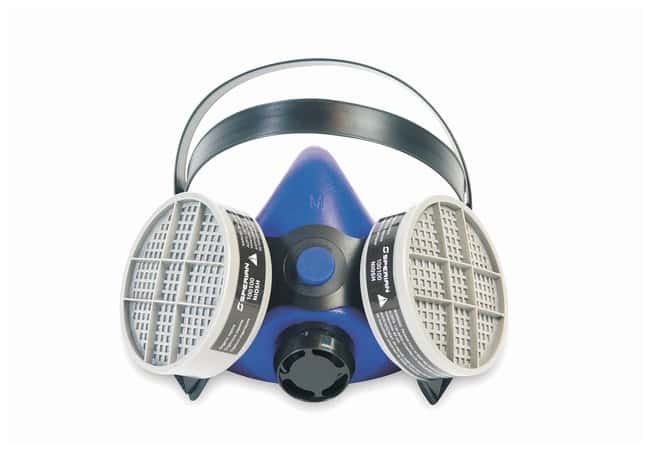 Honeywell™Sperian™ Survivair 2000 Series Half-Mask Respirators