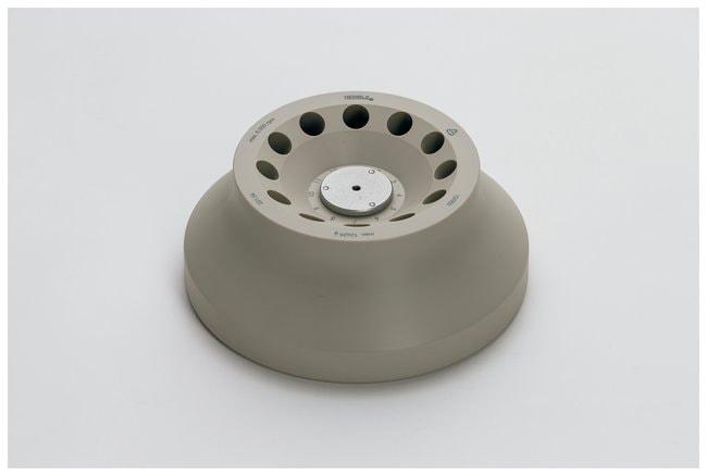 Corning™LSE™ Fixed-Angle Rotors: Bench Top Rotors Centrifuge Rotors