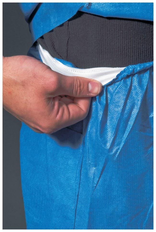 International Enviroguard Soft Scrubs Disposable Pants XX-Large:Gloves,