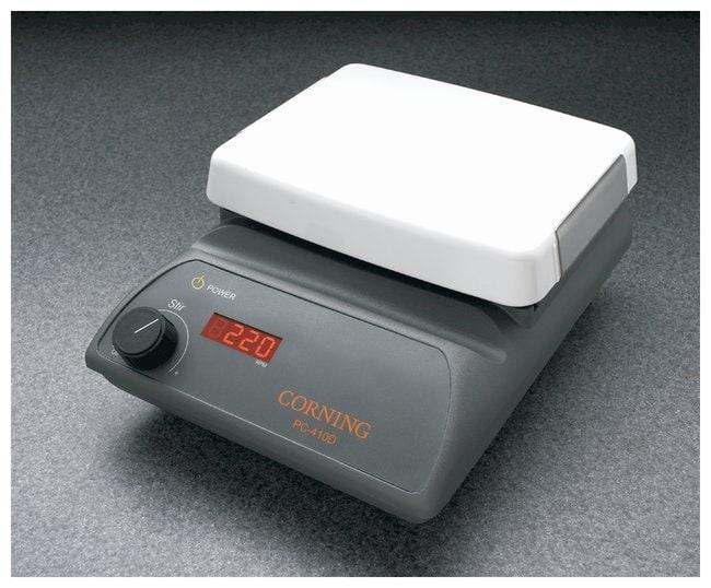 Corning™Pyroceram™ Top Digital Stirrers, 120V