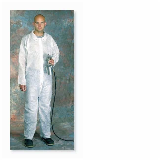West Chester Polypro Coveralls:Gloves, Glasses and Safety:Lab Coats, Aprons