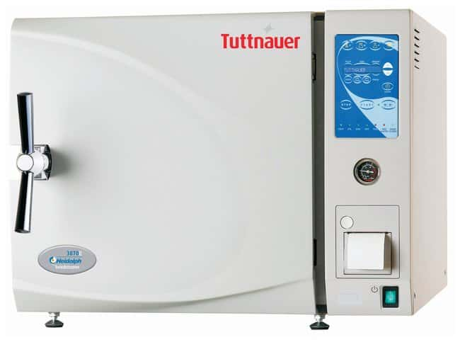 Heidolph Tuttnauer Automated Electronic Sterilizer Accessory, Printer Paper