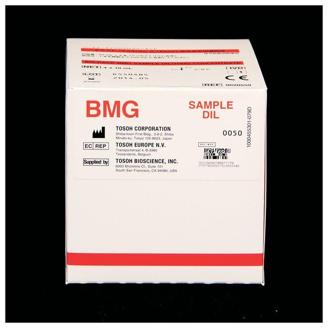Tosoh Bioscience AIA-PACK Test Cups - BMG (Beta-2-Microglobulin):Diagnostic