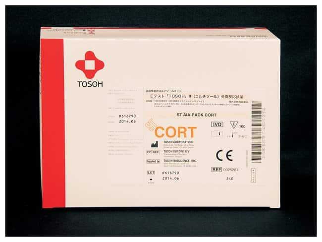 Tosoh Bioscience AIA-PACK Unit Dose Test Cups:Diagnostic Tests and Clinical