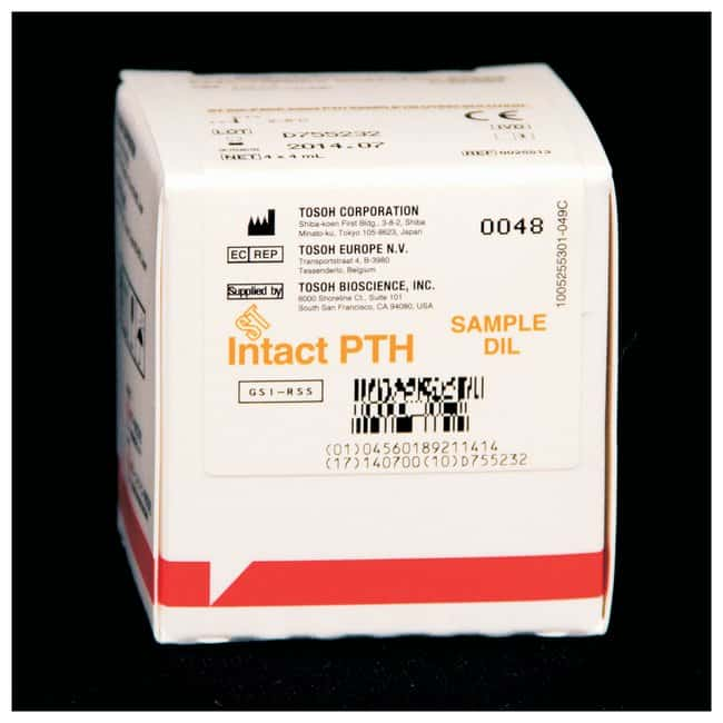Tosoh Bioscience AIA-PACK Intact PTH Assay Kit Sample diluting solution;