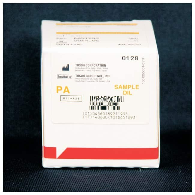 Tosoh Bioscience AIA-PACK Test Cups - PSA (Prostate Specific Antigen):Diagnostic