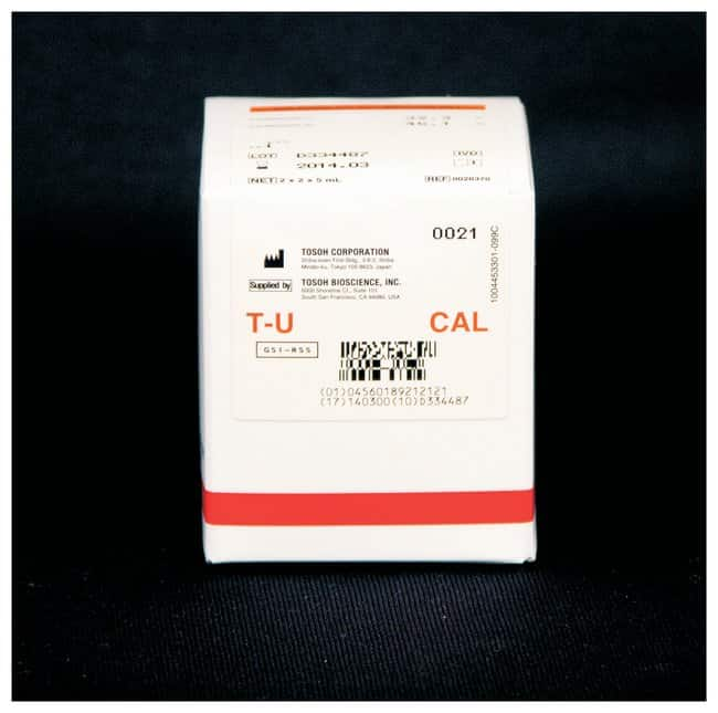 Tosoh Bioscience AIA-PACK Test Cups - TU (T4 Uptake):Diagnostic Tests and