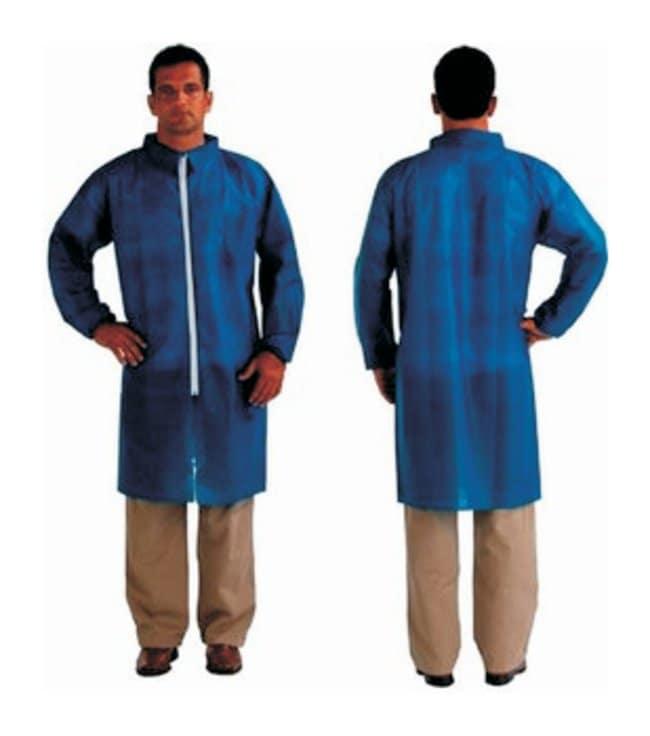 3M Disposable Polypropylene Protective Lab Coat 4400 ... - photo #38