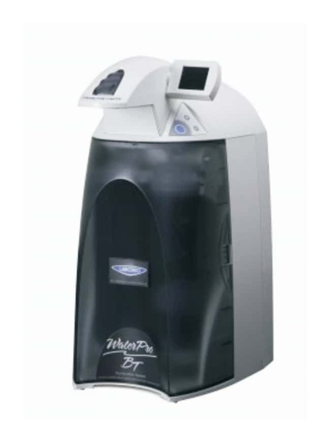 Labconco™ WaterPro™ BT Water Purification Systems <img src=