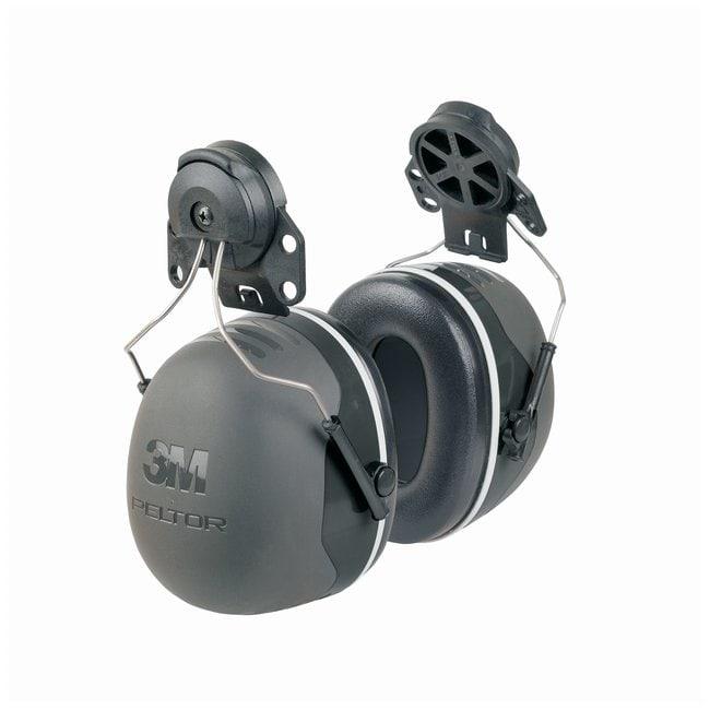 3M™ Peltor™ X5P3E Hard Hat-Attached Earmuffs 35 dB reduction