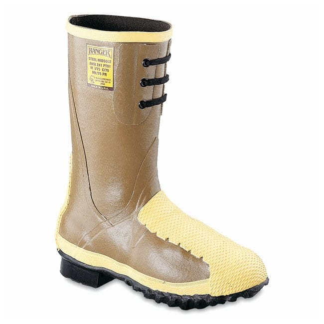 Honeywell Servus Ranger Flexible Metatarsal Guard Boots Size: 13:Gloves,