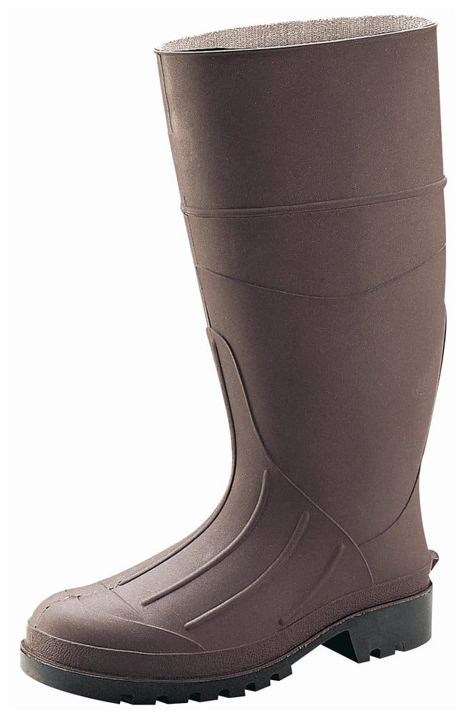 Honeywell Iron Duke and Northerner Footwear Men's Boot Injection Molded