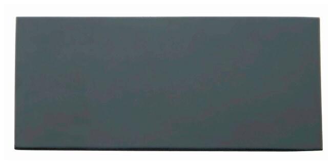 Honeywell Fibre-Metal Filter Plate Lenses: Shade 6; Dimensions: 2 x 4.25