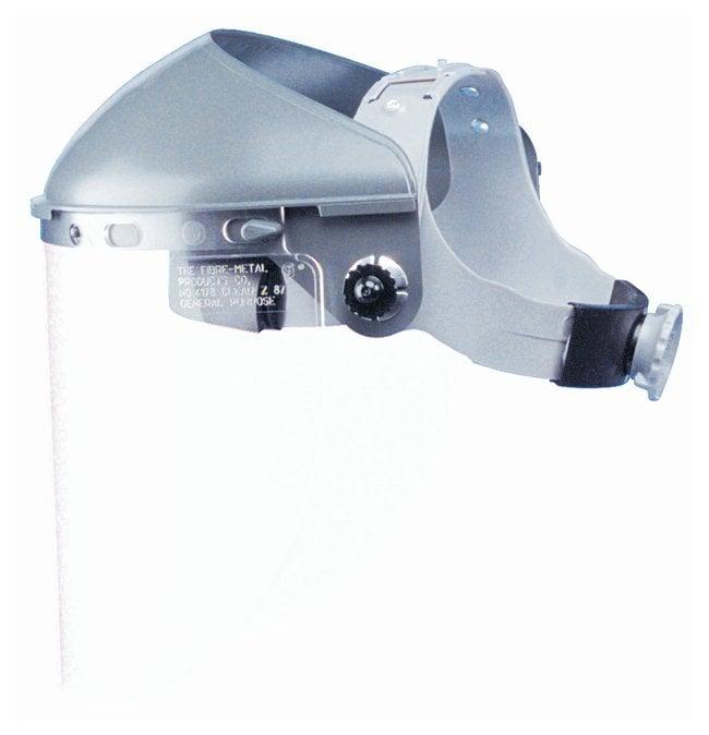 HoneywellFace Shield Systems F-400 headgear:Personal Protective Equipment