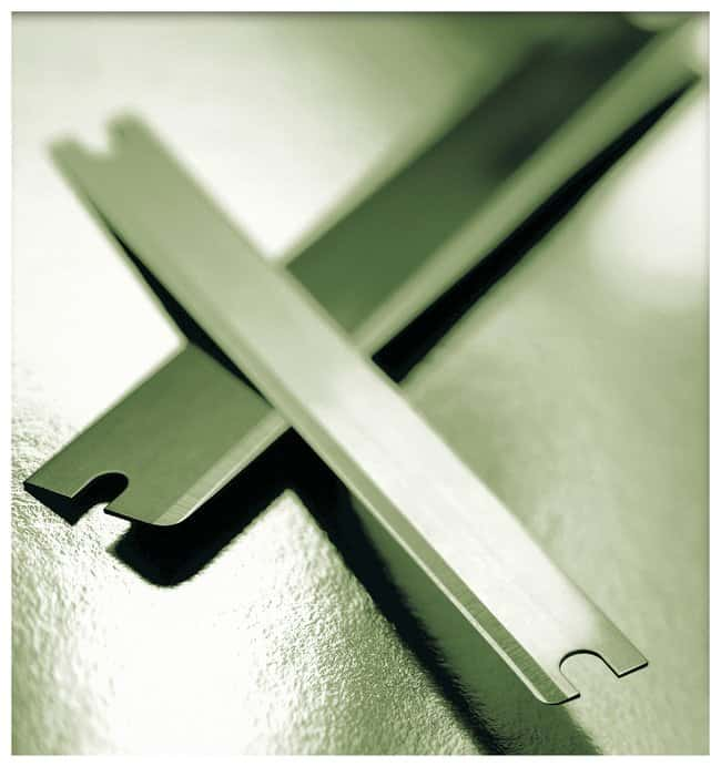 C.L. SturkeyMonarch Microtome Blades Microtome blades:Facility Safety and