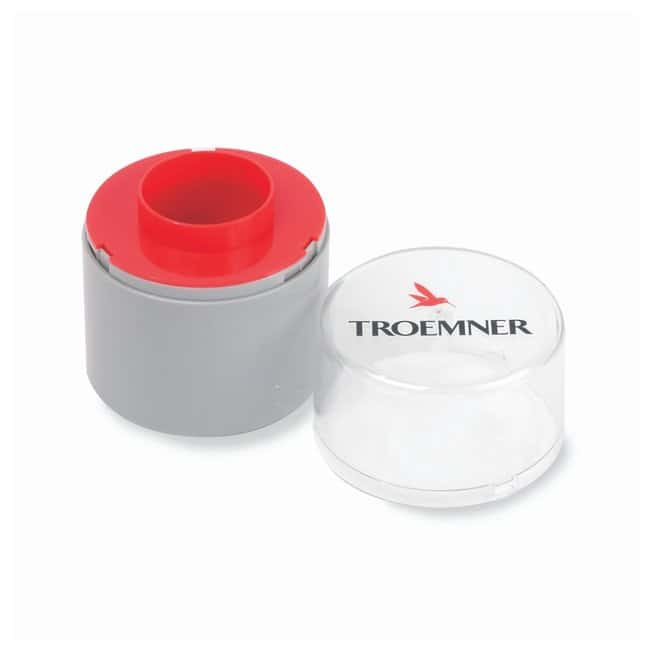 Troemner™Analytical Weight Cases