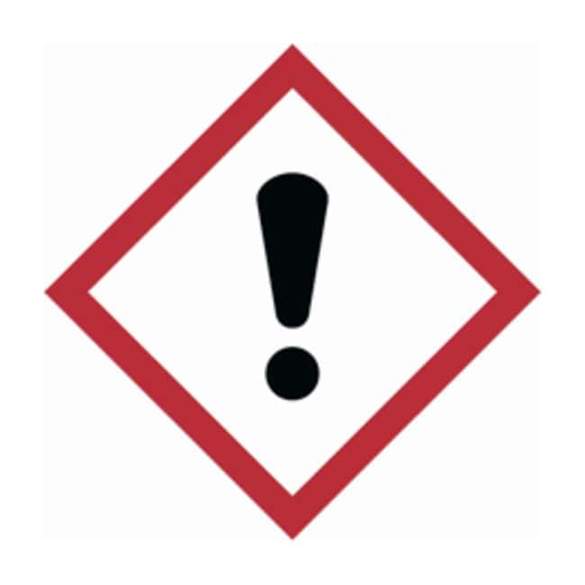 Brady Globally Harmonized System (GHS) Acute Toxic Picto Labels :Gloves,