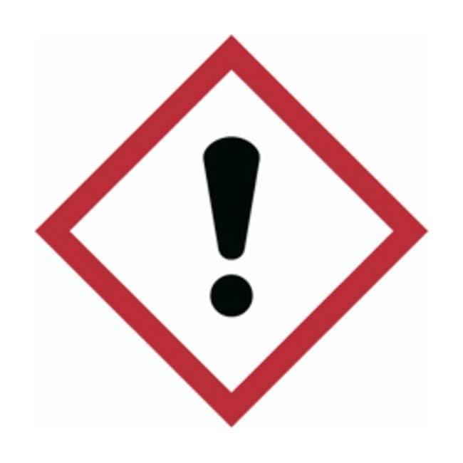 Brady Globally Harmonized System (GHS) Acute Toxic Picto Labels B-7569