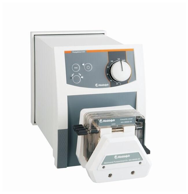Heidolph™Peristaltic Pump Drives