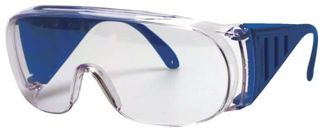 FisherbrandVisitorspec Safety Glasses Uncoated lens:Personal Protective