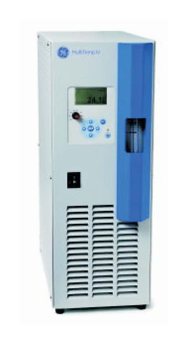 GE HealthcareMultiTemp™ IV Thermostatic Circulator MultiTemp IV Thermostatic Circulator Temperature Controllers