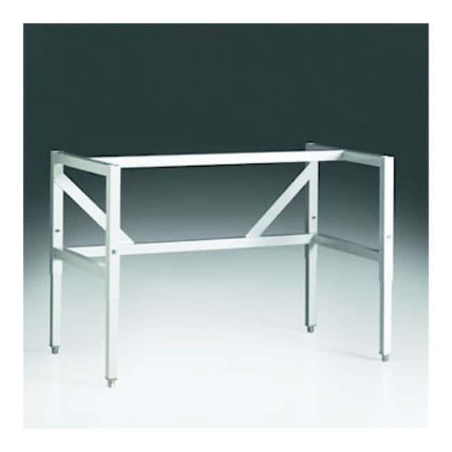 Labconco™Purifier™ Base Stands for Horizontal Clean Bench, 5 ft.
