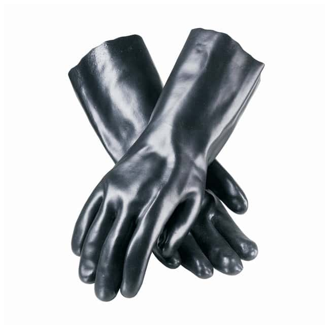 Safety Choice Single-Dip PVC Gloves:Gloves, Glasses and Safety:Gloves