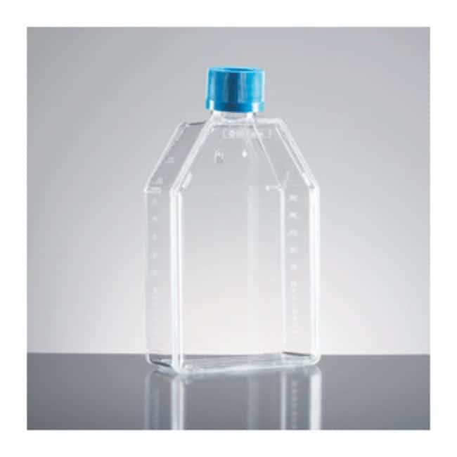 Corning&trade;&nbsp;BioCoat&trade; Fibronectin Rectangular Culture Flask 75 cm<sup>2</sup> Corning&trade;&nbsp;BioCoat&trade; Fibronectin Rectangular Culture Flask