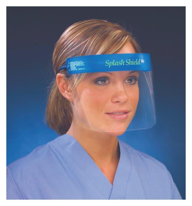 Splash ShieldFace Shields:Personal Protective Equipment:Eye Protection