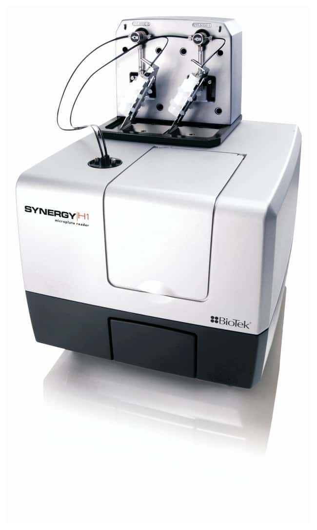 BioTek™ Synergy™ H1m Monochromator-Based Multi-Mode Microplate Readers