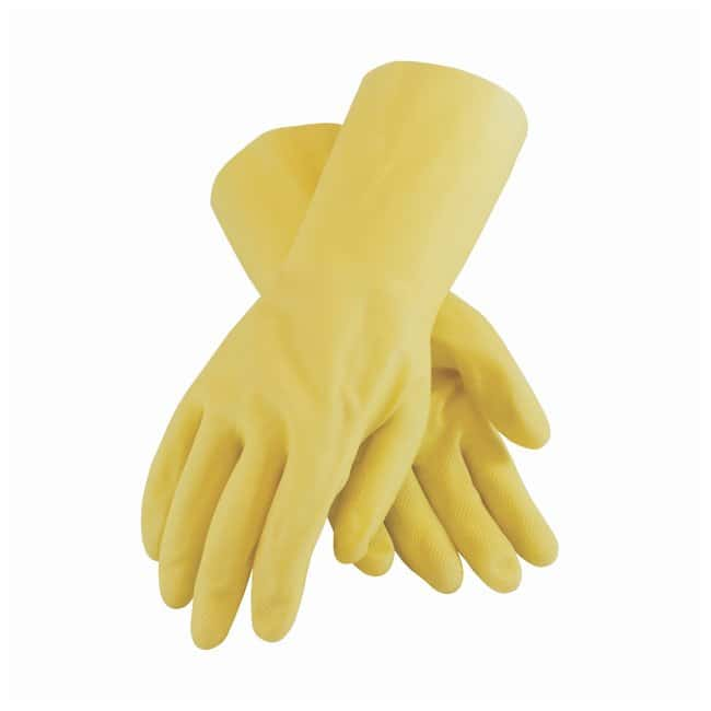 PIP™ Assurance™ Unsupported Latex Canner Gloves with Grip