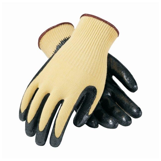 PIP Gloves with Nitrile Premium Grip with Aramid Fiber:Gloves, Glasses