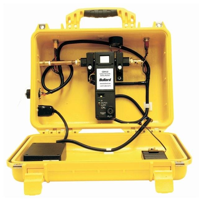 Bullard™CO Monitoring System
