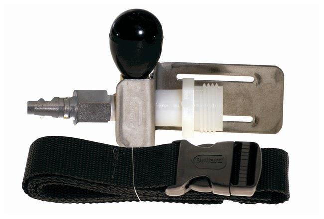 Bullard™Airline Respirator Accessory, Flow Control Device