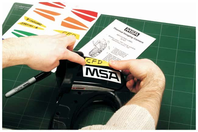 MSA Evolution 5200 Thermal Imaging Camera:First Responder Products:First