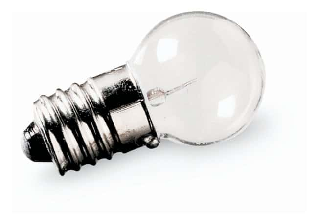 American Educational ProductsMiniature Lamps, Screw Base Electrical requirements: