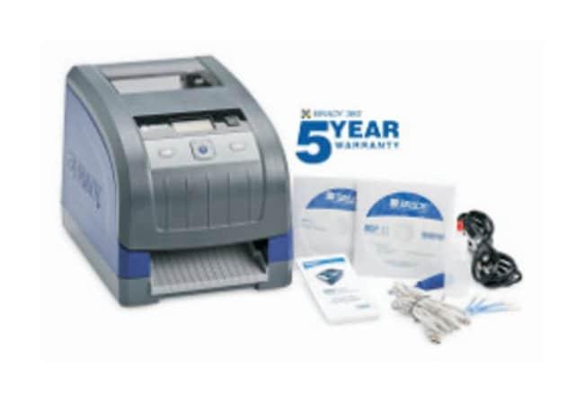 Brady BBP33 Label Printer:Gloves, Glasses and Safety:Facility Maintenance