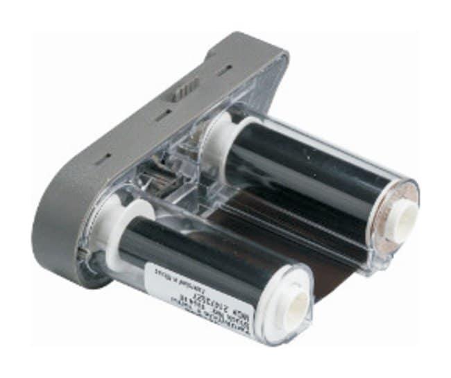 Brady TLS 2200 Thermal Transfer Printer Ribbons Black; 2 in. x 75 ft.:Gloves,