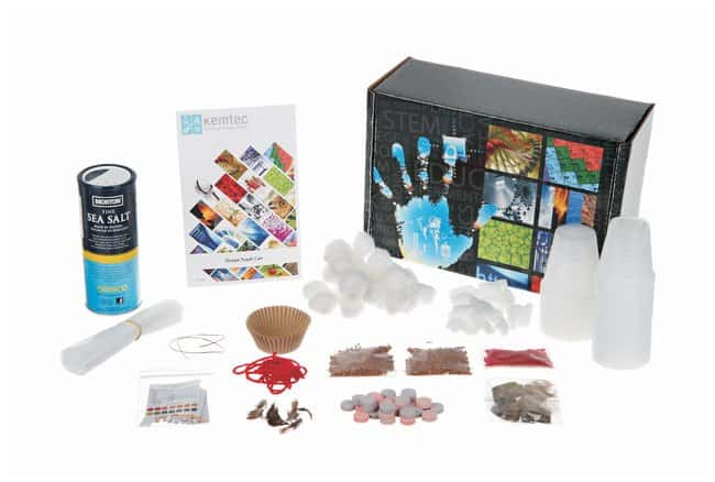 Kemtec&trade; Ocean Trash Can Kit&nbsp;<img src=