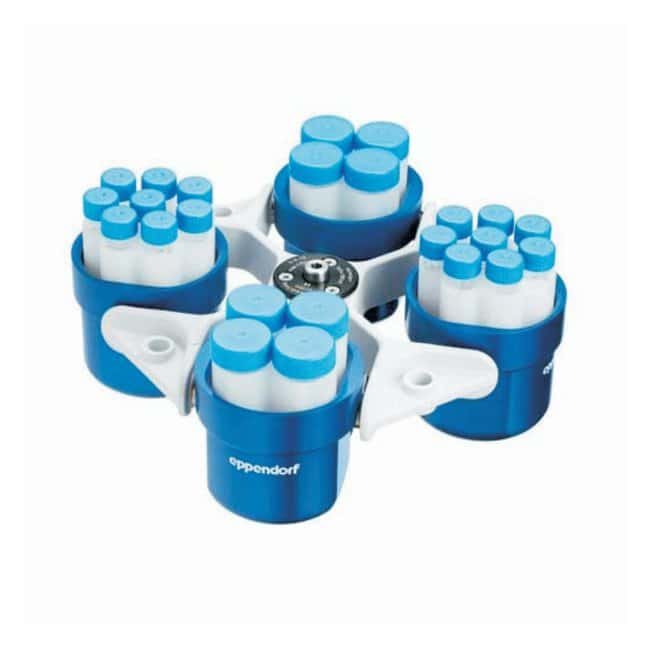 Eppendorf 5804/5810 Series 4 x 250mL Swing-bucket Rotor :Centrifuges and